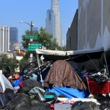 4 sentenced for their role in voter fraud scheme that bribed people on Skid Row with money, cigarettes