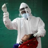 Coronavirus update: India's Covid toll tops 35,000, fifth highest in world now   India News - Times of India