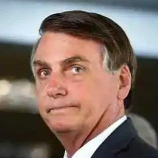 Brazil President Bolsonaro says on antibiotics after feeling weak