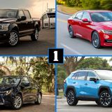 Top 10 cars of America - News-fair.com - Share Market/Mobile Phones/Cars/Bikes/Jobs/Stories
