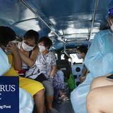 Duterte asks Filipinos to 'endure' coronavirus curbs, pins hopes on China vaccine