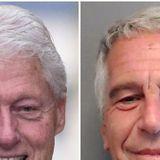 Court Unseals Documents: Bill Clinton Allegedly on Epstein's Island