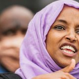 Ilhan Omar Pays Husband's Firm Another $600,000 In Just Three Weeks, Bringing Total Over $1.7 Million