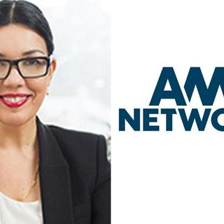 Sarah Barnett To Exit As President Of AMC Networks Entertainment Group