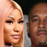 Nicki Minaj's Husband Asks Judge to Allow Him to Be Present for Birth
