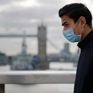 Fury as Conservative MP blames non-whites for UK coronavirus surge