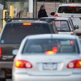 Officials crack down on Alaska-bound travellers crossing U.S.-Canada border | CBC News