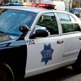 SF police sergeant stabbed in face during Haight-Ashbury arrest - The San Francisco Examiner