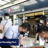 Opposition looks at plans B, C, D and X ahead of Hong Kong elections deadline