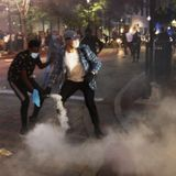 Leftist Rioters, Like their Marxist Muses, Are Literal Revolutionaries