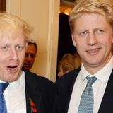 Boris Johnson puts own brother and billionaire donor in House of Lords for life
