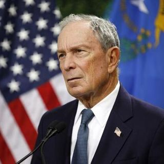 Bloomberg News Fined Over $7 Million For Fake News Report In France