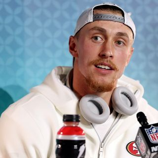 Report: Kittle, 49ers have 'disconnect' over new contract