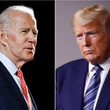 New poll shows Biden with just a 4-point lead over Trump in Florida