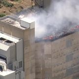 Fire breaks out at Coors plant in Golden; no injuries reported