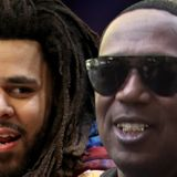 J. Cole Seriously Training for NBA Career, Says Master P