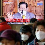 South Korean police arrest sect leader linked to coronavirus outbreak - ABC News