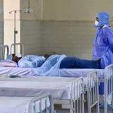 Coronavirus India live updates: Delhi reports 1,195 new Covid cases in last 24 hours