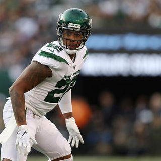 Jets inform cornerback Trumaine Johnson he is getting cut: source