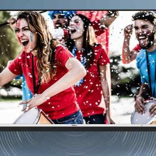 Nokia 65-inch LED Smart TV Launched in India, Check Price and Features