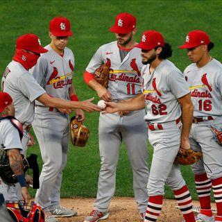 Cardinals' positive tests, postponement create another coronavirus crisis for embattled MLB