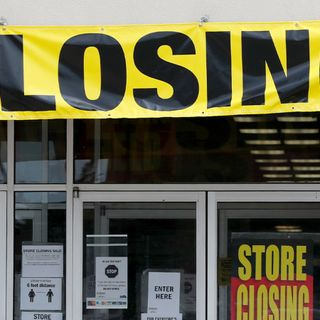 COVID-19 bankruptcies sparking concern among workers and shoppers