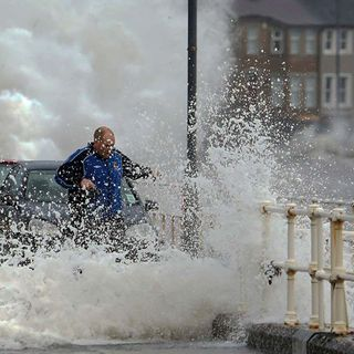 Extreme rising seas could wipe out assets worth $14 trillion by 2100