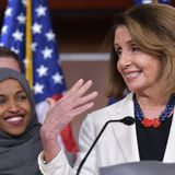 Pelosi Funnels $14,000 to Ilhan Omar Campaign Amid Expensive Primary Fight - Washington Free Beacon