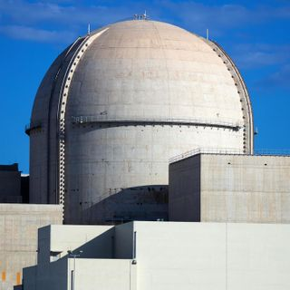 UAE starts up first Arab nuclear plant - France 24
