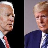 Riots. Radicalism. Corruption. Trump and Biden supporters turn to apocalyptic themes in campaign ad wars.