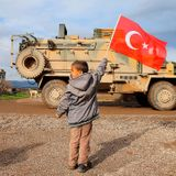 Turkey is wielding influence all over the Arab world