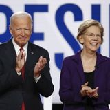 'It's go to time': Biden miffs 'go time' line during hyped Warren fundraiser