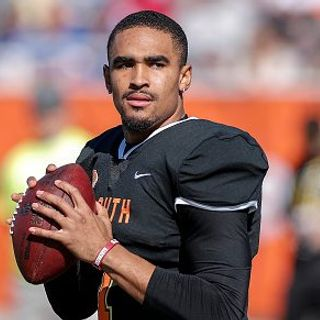 Jalen Hurts: I'm trying to be the best quarterback I can be - ProFootballTalk