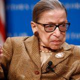 Supreme Court Justice Ruth Bader Ginsburg is back home after hospitalization