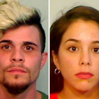 Florida Couple Arrested For Refusing to Quarantine - Property Manager Videotaped Couple Walking Their Dog and Gave Footage to Police