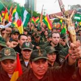 The Bolivian Coup: Democracy Dies in Broad Daylight | Jayzoq
