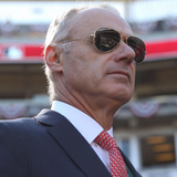 Rob Manfred says 2020 MLB season will move forward despite COVID-19 issues: 'No reason to quit now'