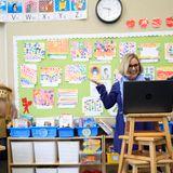 Parents Sue California Governor For Refusing To Open Schools