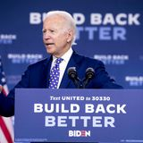 Joe Biden delays VP announcement another week
