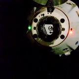 SpaceX Crew Dragon undocks from space station to bring NASA astronauts home for 1st time