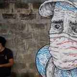 Philippines losing virus war, doctors warn Rodrigo Duterte   The Japan Times