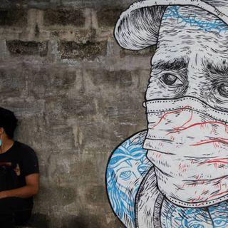 Philippines losing virus war, doctors warn Rodrigo Duterte | The Japan Times
