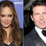 Leah Remini: Tom Cruise is morphing into Scientology leader David Miscavige