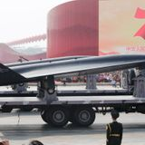 It's Too Late To Stop China's Military Catch-Up With America