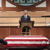 Democrats Sure Love A Funeral