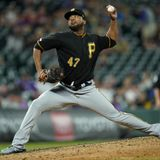 Report: Francisco Liriano Opts Out of MLB Season; Had 'Multiple' Contract Offers