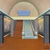 Moving stairs, Chicago's initial subways : Free Download, Borrow, and Streaming : Internet Archive
