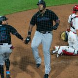 Marlins outbreak came from night out in Atlanta: report