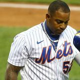 """Mets star Céspedes opts out of season for """"COVID-related reasons,"""" team says"""