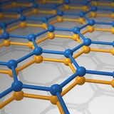 Physicists find misaligned carbon sheets yield unparalleled properties
